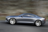 FRANKFURT PREVIEW: Concept Coupe debuts Volvo Cars PHEV powertrain