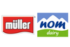 The deal is part of Unternehmensgruppe Theo Müller's plans to extend its presence in the UK private label yoghurt market