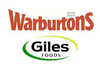 UK: Warburtons buys garlic bread firm Giles Foods