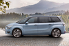 FRANKFURT PREVIEW: Citroen Grand C4 Picasso loses 110kg