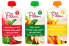 US/UK: Plum Organics launches baby food lines into UK