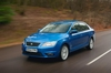 PRODUCT EYE: SEAT Toledo 1.6 TDI Ecomotive
