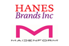 US: Hanesbrands to axe half of Maidenforms workforce