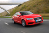 PRODUCT EYE: Audi A3 saloon 2.0 TDI