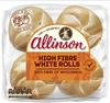 UK: Allied Bakeries launches Allinson high fibre line