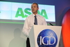 UK: Asda CEO heralds Netto and own-label milestones