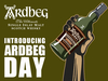 Product Launch - US: The Glenmorangie Cos Ardbeg Day
