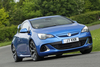 PRODUCT EYE: Vauxhall Astra VXR
