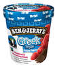 Focus: Unilever could jump-start UK category with Ben & Jerrys Greek