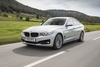 PRODUCT EYE: Now entering new niche - BMWs 3 GT