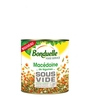 FRANCE: Bonduelle adds to vegetable line