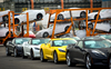US: Chevrolet Corvette production and deliveries start
