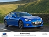 PRODUCT EYE: Subaru BRZ