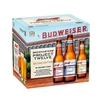 US: Anheuser-Busch InBev unveils three new beers with return of Project 12