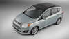 US: Ford to show solar-assisted C-MAX at CES