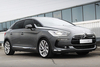 PRODUCT EYE: 2013 Citroen DS5 HYbrid4