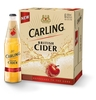 Editors Viewpoint - Carling British cider: Brit-Ish