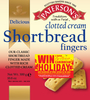 UK: Biscuit firm Patersons hopes for NPD boost