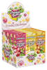 UK: Cloettas Leaf launches Chewits gum range