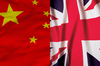 UK food industry targets China