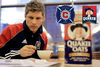 US: PepsiCo signs Quaker soccer sponsorship deal