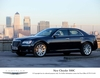 UK: Fiat-run Chrysler ups 300C specification