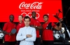 GLOBAL: The Coca-Cola Co unveils London 2012 Olympic campaign