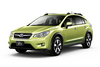 JAPAN: Subaru launches XV Hybrid [updated with official statement on European sales]