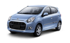 INDONESIA: Astra unveils new Daihatsu/Toyota small car
