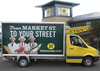 Morrisons and Ocado announce online JV as Waitrose studies deal