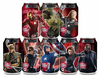 US: Dr Pepper launches Marvels Avengers collectible cans