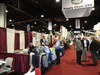 Apparel suppliers at the Texprocess Americas trade fair
