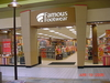 US: Brown Shoe to shutter stores and shed more brands