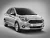 SPAIN: Ford shows small global value car