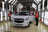 GM recently opened a plant in Indonesia (making the Chevrolet Spin MPV). Indonesia is now attracting more interest and investment from OEMs and suppliers.