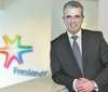 NETHERLANDS: FrieslandCampina consumer boss gets COO role