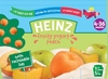UK: Heinz adds to baby desserts pots line
