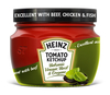 US: Heinz cuts 600 jobs in US and Canada