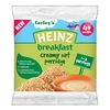 UK: Heinz adds to baby food stable with sachet line