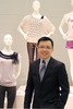 Speaking with style: Andrew Lo, CEO, Crystal Group