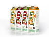Product Launch - UK: PIP Organics PIP Cartons