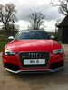 PRODUCT EYE: Audi RS 5 Cabrio & SQ5 TDI