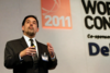 WRC 2011: Deloitte warns on commodity prices