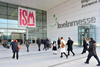 ISM confectionery and snack exhibition, Cologne