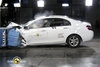 Geely Emgrand7 gets four EuroNCAP stars