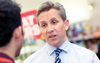 UK: Sainsburys King questions Groceries Adjudicator role