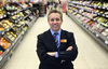 Sainsburys CEO King stands down