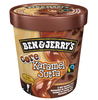 UK: Unilever launches Ben & Jerrys Core range