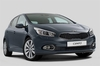 GENEVA PREVIEW: Second generation Kia ceed