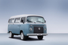 BRAZIL: Long-running VW gets a commemorative edition